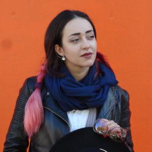 Николета Видинова