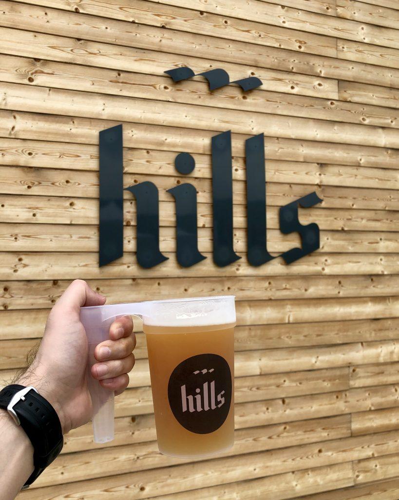 Hills Beer