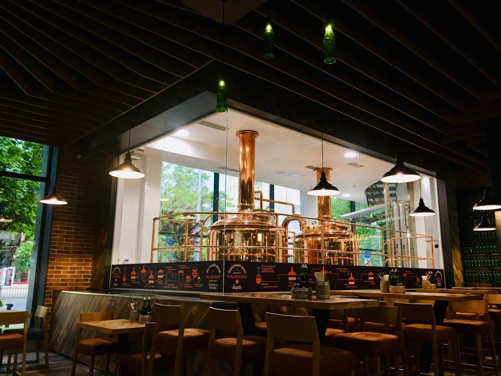 Пивоварница Каменица