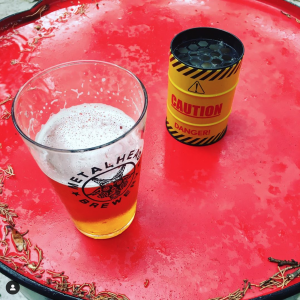 Metalhead Beer Fest 2019