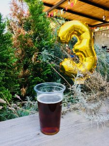 Ромбус празнува 3-ти Рожден ден