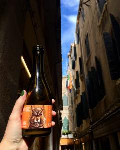 Крафт бира във Венеция